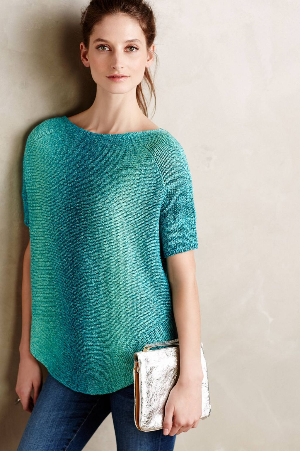 Kisa Pullover by Moth