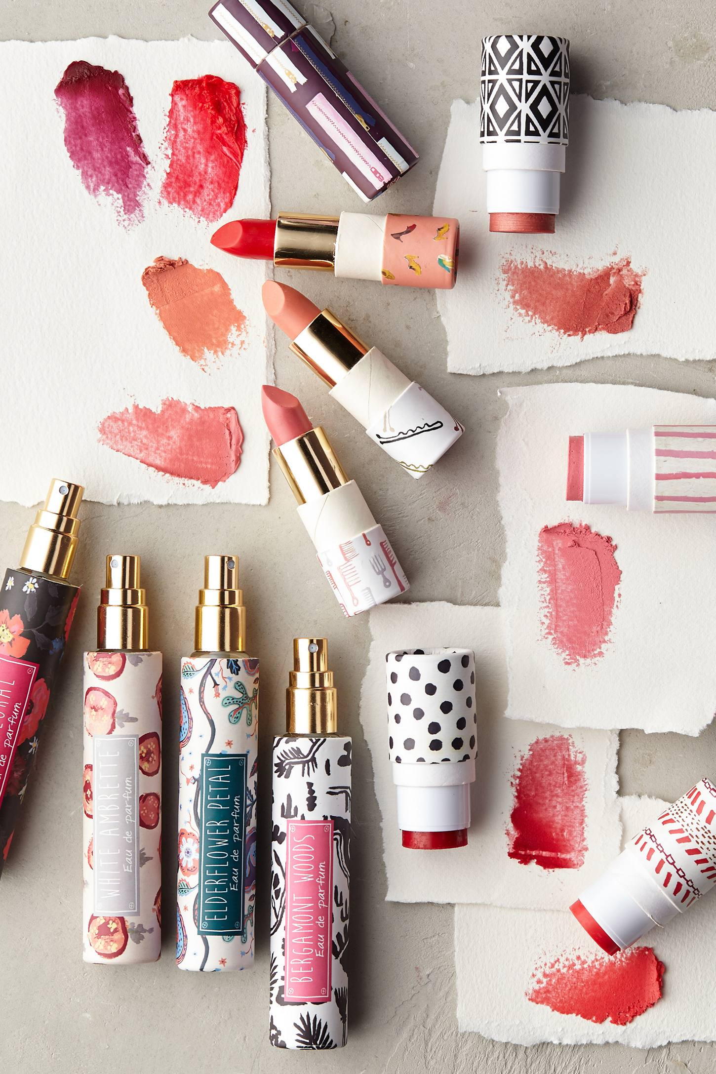 Tinted Lip Treatment by The Artist's Studio