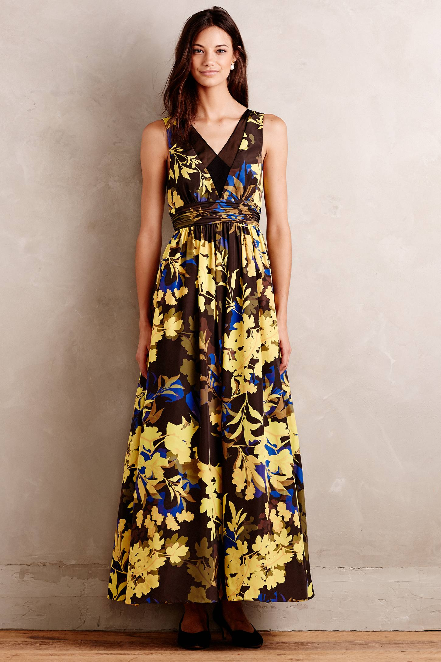 Vendela Maxi Dress by Moulinette Soeurs