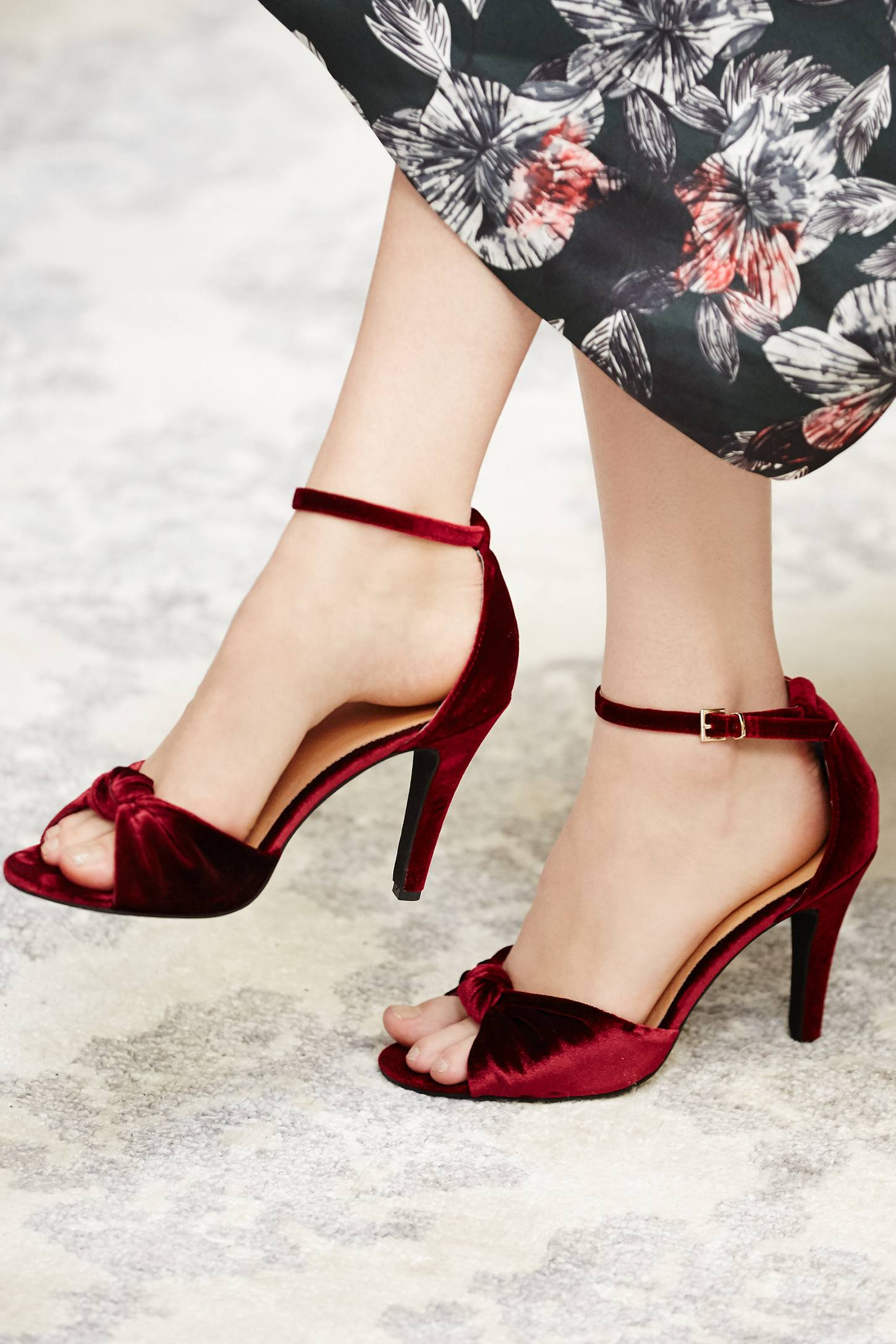 Julieta Heels by Lien.Do