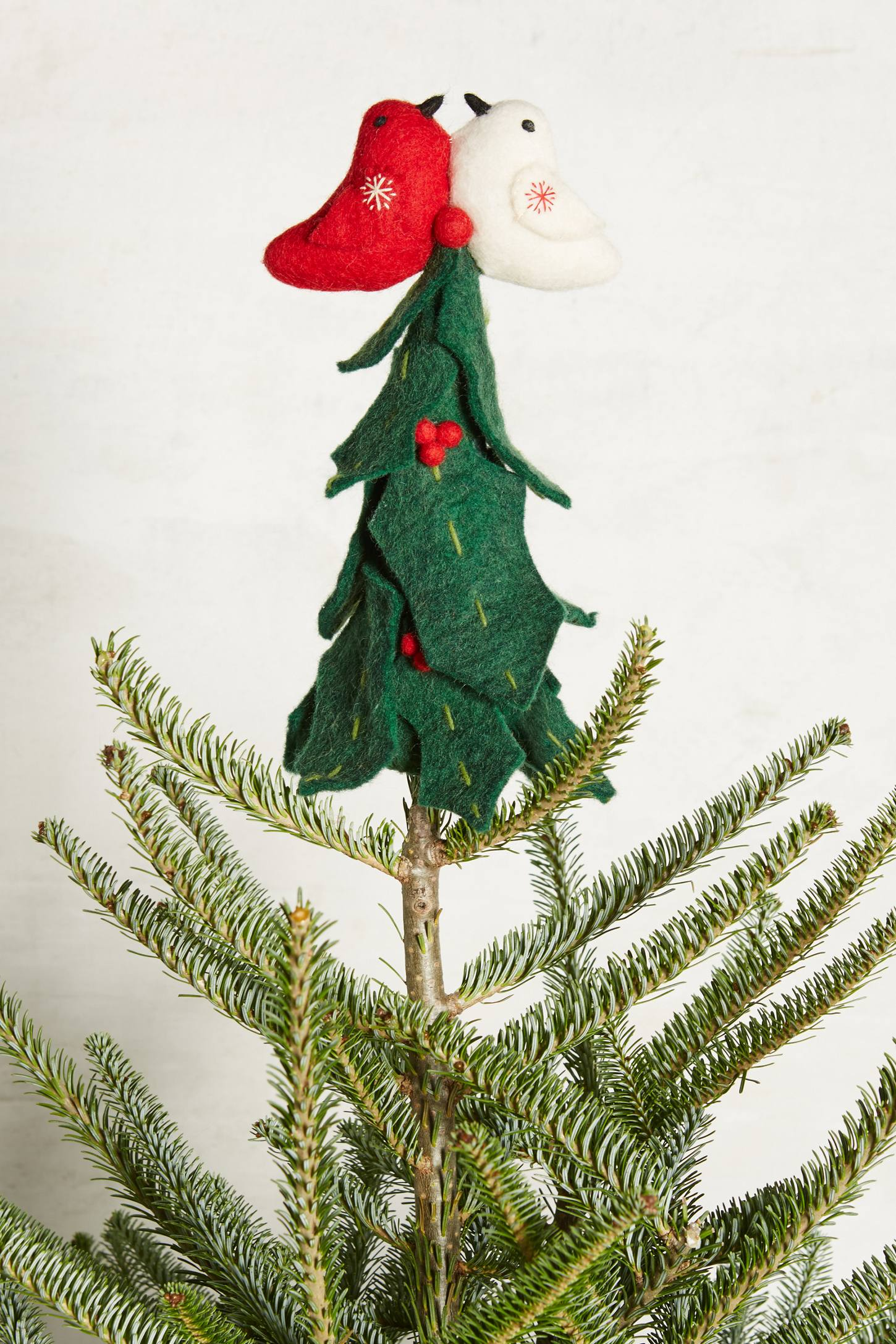 Anthropologie\'s Christmas Arrivals: Ornaments - Topista